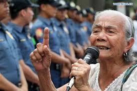 Comfort Women In Philippines Philippine