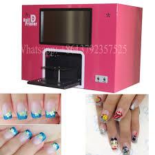 aliexpress com buy nail salon professional screen nail printer