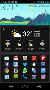 now launcher apk android apk dl now launcher screen