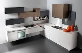 VC Cucine China Kitchen Cabinet Furniture Factory Wholesale - Kitchen cabinet from china