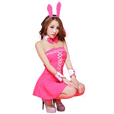 halloween costumes for bunny rabbits online get cheap bunny game uniforms aliexpress com