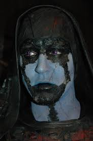 guardians of the galaxy u0027 lee pace ronan makeup business insider