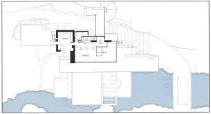gallery of ad classics fallingwater house frank lloyd wright 11