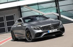 mercedes s coupe mercedes introduces 2018 s class coupe s63 and s65 amg coupe