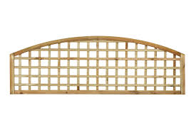 arch top trellis panels home design u0026 interior design
