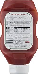 heinz tomato ketchup bottle 32 oz walmart com