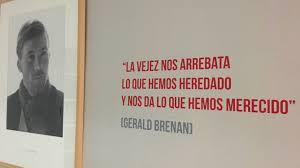 lexus valencia tres cruces gerald brenan asi era el andaluz britanico que mejor relato la espana del siglo xx jpg mtime u003d1485573713