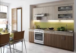 cuisine 2 couleurs cuisine marron pas cher sur cuisine lareduc com
