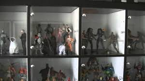Bookshelves With Glass Doors For Sale by Ikea Expedit Glass Door Inserts Youtube