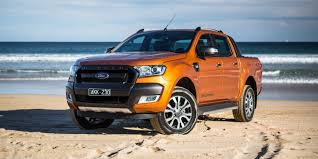 in review ford ranger wildtrak 3 2 tdci ranger scores minor feature updates on sale now