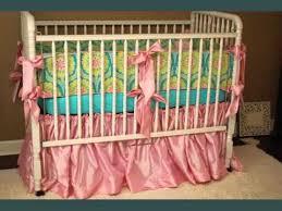 Crib Bed Skirt Diy Tulle Crib Skirt Beautiful Diy Decor Tulle Picture Idea