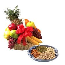 Fruit Baskets For Delivery Send Fruits To India Online Fruit Basket India Online Fruit