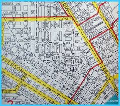 toledo ohio map map of toledo ohio http travelsmaps com map toledo ohio html