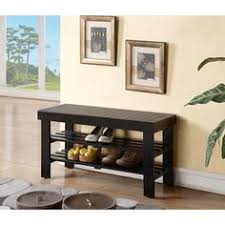 Winslow White Shoe Storage Cubbie Bench Winslow White Shoe Storage Cubbie Bench Overstock Shopping
