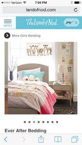 Land Of Nod Girls Bedding by Sunday Best Ice Cream Girls Bedding The Land Of Nod Casa