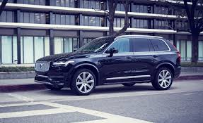 lexus nx review tfl car 2016 volvo xc90 t6 awd inscription test u2013 review u2013 car and driver