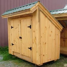 Outdoor Wood Shed Plans by Small Tool Shed 4x8 Shed Wooden Tool Shed Plans For Storage
