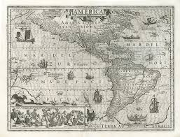 Mapping America by Map Of The United States The Old Print Gallery Blog
