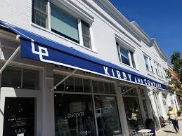 Commercial Retractable Awnings Kirby U0026 Co Of Darien Ct Gets Custom Retractable Awnings New