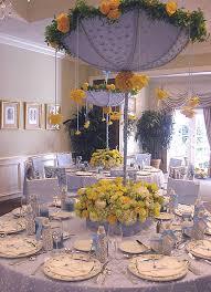 baby shower floral arrangements centerpieces attached image