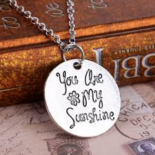 my name jewelry you are my pendant necklace popular song name jewelry