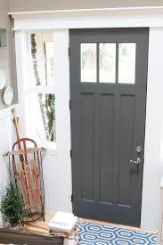 Painting Exterior Doors Ideas Lovely Inside Front Door Colors With Best 20 Painting Front Doors