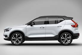 volvo jeep volvo xc40 revealed all new baby crossover is go for 2018 by car