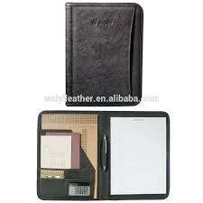 e paper writing tablet customized a4 leather document file cover folder with calculator customized a4 leather document file cover folder with calculator office file cover designs