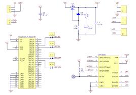 Stepper Motor Driver Wiring Diagram Pololu Drv8835 Dual Motor Driver Kit For Raspberry Pi