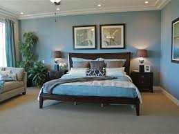 Stunning Blue Bedroom Walls Pictures Design Ideas Trends - Blue wall bedroom ideas