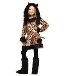 girls halloween costumes lovely little leopard girls costume animal costumes