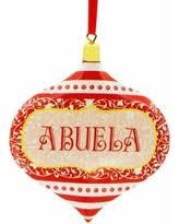 deals on hallmark madonna and child ornament multicolor