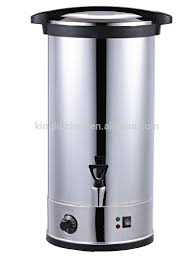 shabbat urn 26l tea urn deskstop electric water boiler 304 stainless steel