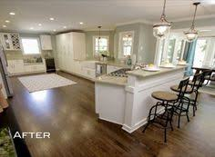 Property Brothers Kitchen Designs Property Brothers 2015 Sw Modern Gray Kitchen Pinterest