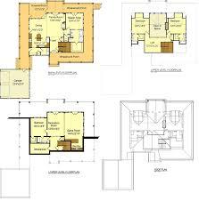 One Bedroom Cabin Floor Plans 100 One Bedroom Log Cabin Plans 24 U0027 X 36 With 6 Beauteous 5