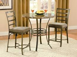 Small Outdoor Bistro Table Small Kitchen Table And Chair Set Genwitch