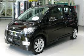 daihatsu rocky unique cars and parts electric cars and hybrid