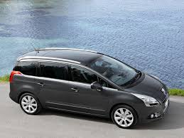 peugeot car lease france peugeot 5008 2010 picture 6 of 80
