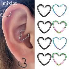 cartilage earrings online get cheap ring cartilage earrings aliexpress alibaba