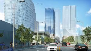 Kansas City Power And Light Building The Kc Skyline Is Changing Economic Development Corporation Of