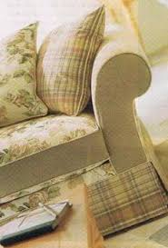 Furniture Upholstery Michigan Mix And Match Fabric A Cheaper Way To Upholster Furniture
