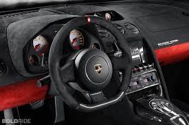 Lamborghini Gallardo 1st Generation - ready lamborghini gallardo lp570 4 squadra corse takes to the road