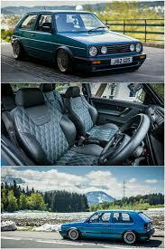 Golf Gti Mk2 Interior Best 25 Volkswagen Golf Mk2 Ideas On Pinterest Volkswagen Golf