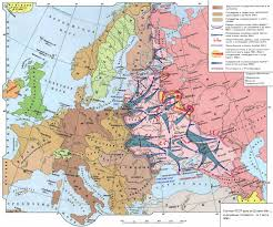 Battle Of Kursk Map Soviet Union How Much Of