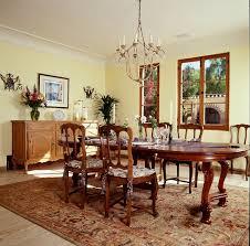 1920 dining room set 1920 s italian villa lemon heights traditional dining room