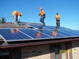 install solar new incentive for nj homeowners businesses to install solar