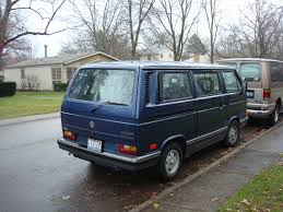 volkswagen thanksgiving giving thanks for a 1992 volkswagen vanagon ask reebs