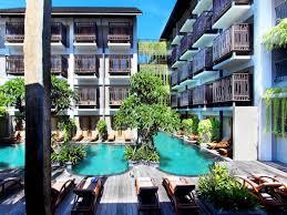 sanur map and hotels in sanur area u2013 bali