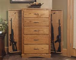 free gun cabinet plans with dimensions diy how to build hidden gun cabinet plans free spice rack inside