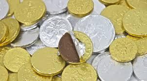 hanukkah chocolate coins how fair trade gelt embodies hanukkah s message reformjudaism org
